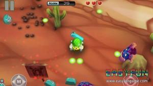 Weapon Chicken Gameplay 5