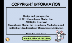 When I Get Bigger - Copyright information