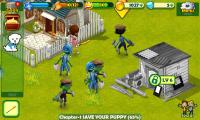 Zombies... OMG! - Gameplay views (2)