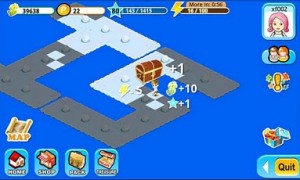 Treasure Fever - Explore all kinds of different islands in different locations