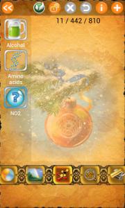 Alchemy Classic - Christmas theme