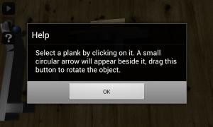 Apparatus - Help