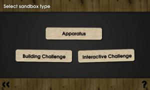 Apparatus - Sandbox