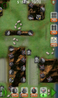 Armored II Tower Defense Gameplay 5