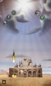 Babel Rising - Rain down yopur wrath!