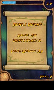 Burn the Rope - Bonus round intro