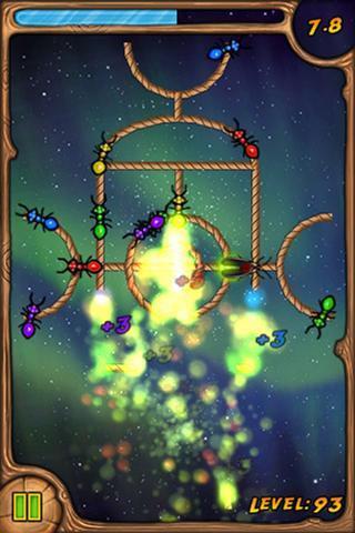 Burn the Rope – a Fiery & Addictive game that will Twist your phone