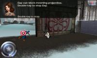 Captain America - Initial tutorials