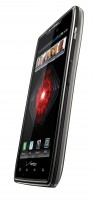 DROID RAZR MAXX Right Angle View