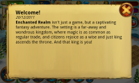 Enchanted Realm - Introduction