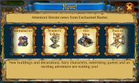 Enchanted Realm - News
