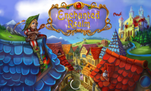 Enchanted Realm - Splash screen