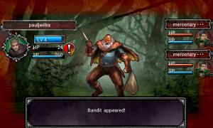 Fallen Realms - Bandit!