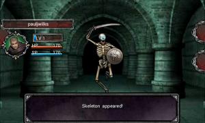 Fallen Realms - Entering attack mode!