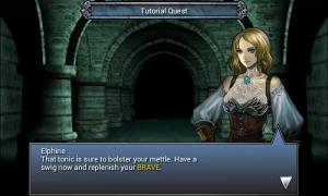 Fallen Realms - Tutorial quest