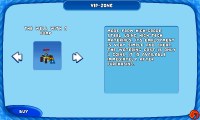 Farm Frenzy - VIP Zone will see you buying new items from the Android Market