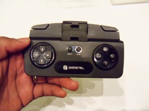GameTel Controller Hands-on