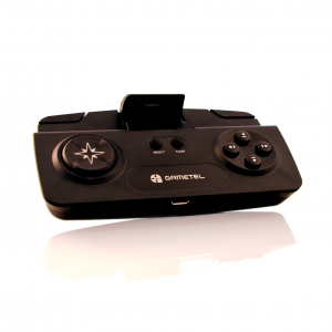 Gametel Controller Closed