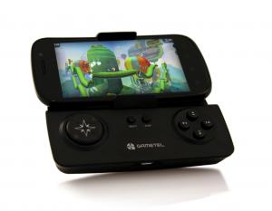 Gametel Nexus S 4