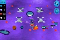 Hostile TD - Challenging gameplay
