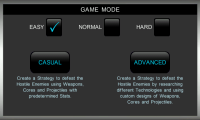 Hostile TD - Game Mode