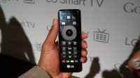 LG Google TV Remote