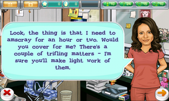 Scrubs – Play the Official Android Game for the Popular Sitcom