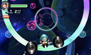 Sleepy Jack - Graphics are as flawless as we ever see on Android
