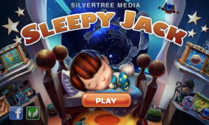 Sleepy Jack - Menu