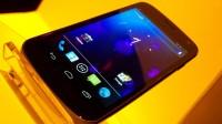 Sprint Galaxy Nexus Angle View 1