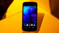 Sprint Galaxy Nexus Front