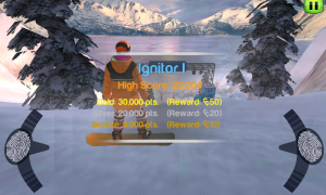 SummitX Snowboarding Gameplay 1