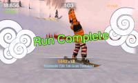 SummitX Snowboarding Gameplay 5