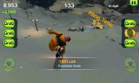 SummitX Snowboarding Gameplay 8