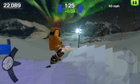SummitX Snowboarding Gameplay 9