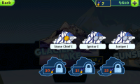 SummitX Snowboarding Select Sub-Level