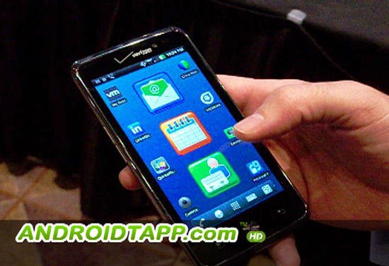 VMware Virtualization Android App – Eliminates Need for Work Phone & Personal Phone