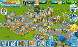 Airport City - Always lots to do
