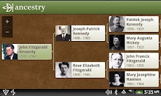 Ancestry - Easy to view trees, great UI