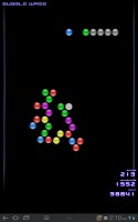 Bubble Wars Game Play