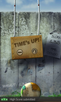 Can Knockdown 2 - Time's up