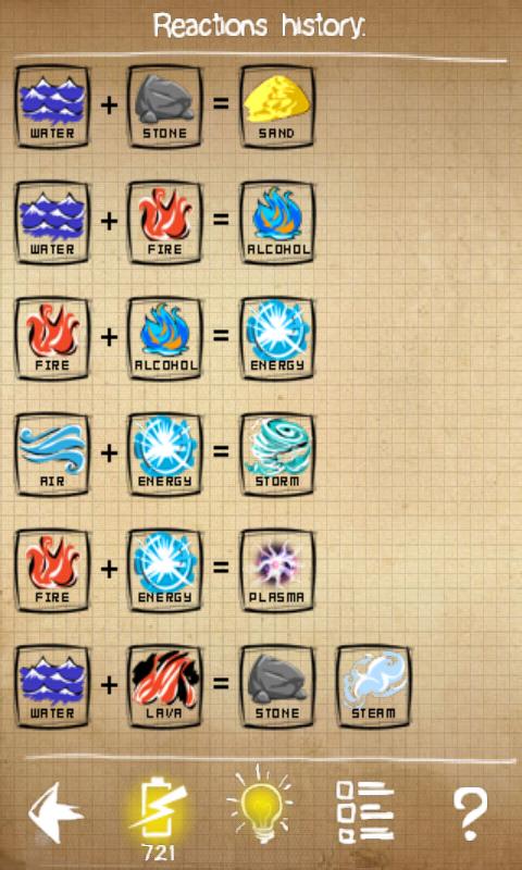 Как сделать белый русский в doodle god - Rental-k.ru