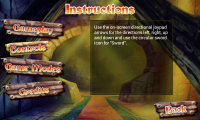 Dragon's Lair - Instructions 2