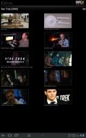 Epix Movie Extras