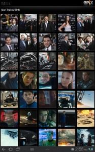 Epix Movie Stills