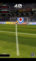 Flick Soccer - Ball in flight 2