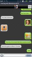 Hardline Chatting