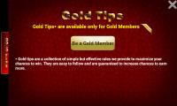 Live Blackjack 21 Pro - Become a Gold Member