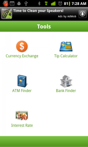 Money Lover Tools