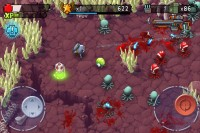 Monster Shooter - Frentic and challenging gameplay